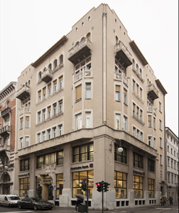 Banca di Praga / Zivnostenska Banka pro Cechy a Moravu